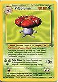 Wizards of the Coast Pokemon Jungle Rare Card #31/64 Vileplume