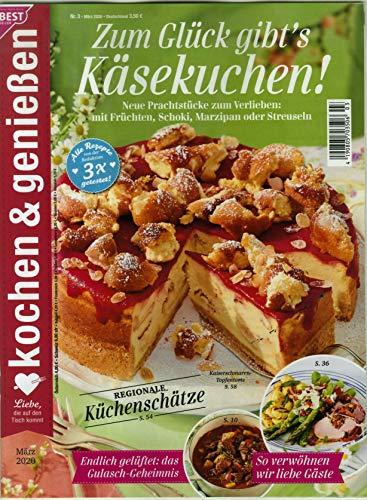 Kochen & Genießen 3/2020