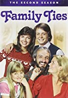 Family Ties: Ssn 2 [DVD] [Import]