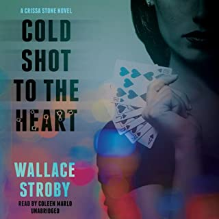 Cold Shot to the Heart Titelbild