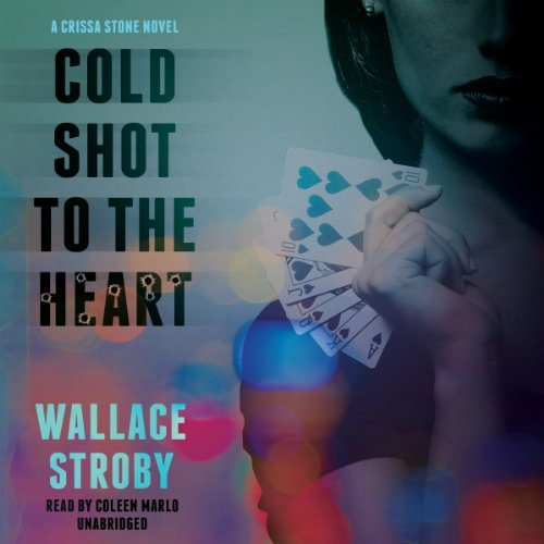 Cold Shot to the Heart cover art