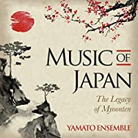 Music of Japan - the..