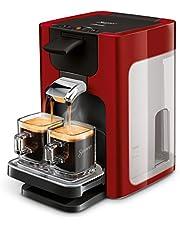 Philips Senseo Quadrante koffiepadmachine