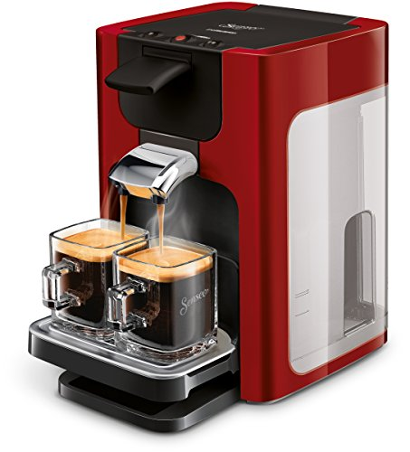 Senseo Quadrante HD7865 80: Cafetera  Independiente