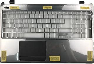 Laptop Upper Case Cover C Shell for ACER for Aspire E1-570 E1-570G Silver