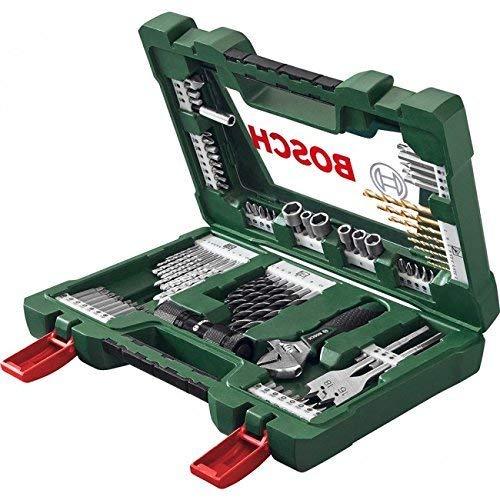Bosch 2607017309 Bohrer-/Bit-Set