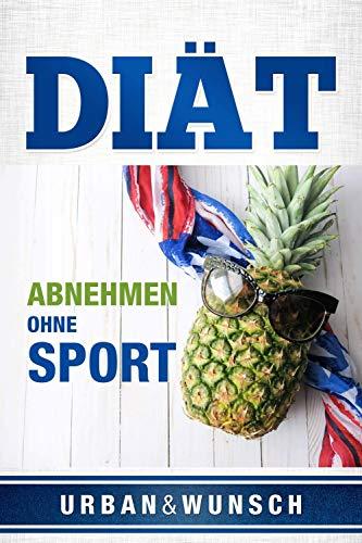Diät: Abnehmen ohne Sport