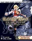 Bloody Roar: Primal Fury Official Strategy Guide (Brady Games)
