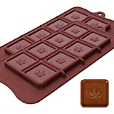 PROFESSIONAL high quality PATENT PENDING design, non-toxic material used to create candies or cake embellishments that look amazing and taste great! FOOD SAFE: FDA and LFGB approved BPA Free silicone. Non-stick material allows for easy release and si...