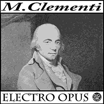 Electro Opus (Electronic Version)