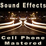 Sound Effects Cell Phone Mastered