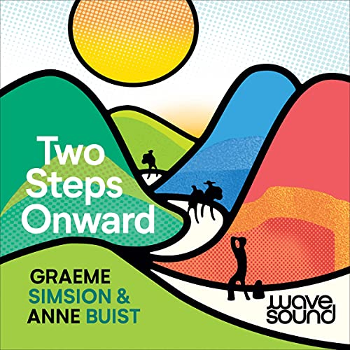 Two Steps Onward cover art