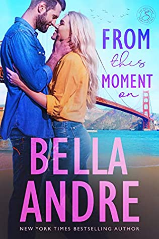 book cover of From This Moment On