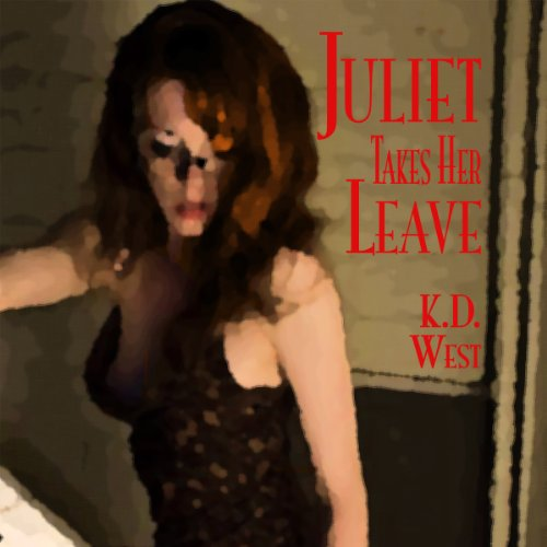 Juliet Takes Her Leave audiobook cover art