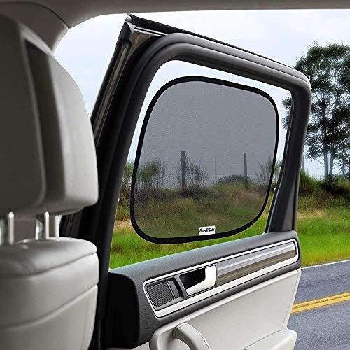 BodiCal『車用サンシェード』