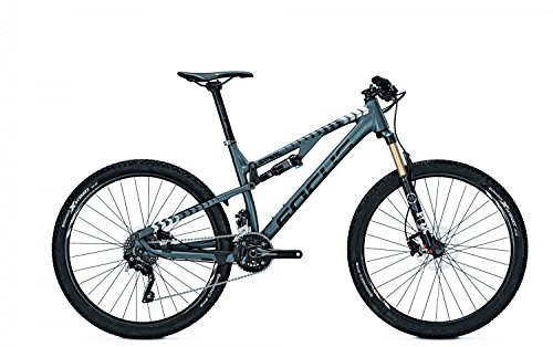 Mountainbike Focus Spine Ltd 20G Deore XT 27,5