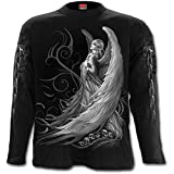 Spiral Ghost Reaper Camiseta para Hombre L