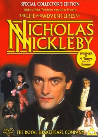 Nicholas Nickleby [UK Import]