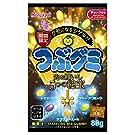 春日井製菓 Jつぶグミ光を纏いし5つの秘宝 80g ×6袋