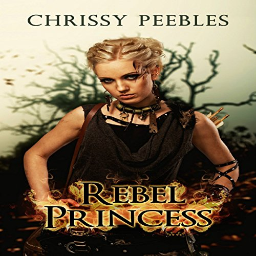 Rebel Princess Titelbild