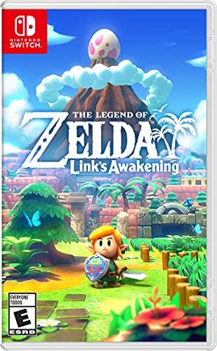 Legend of Zelda: Links Awakening - Nintendo Switch