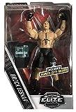Mattel WWE Elite Collection Brock Lesnar Action Figure (Gamestop Exclusivo)