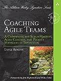 Agile libros coaching