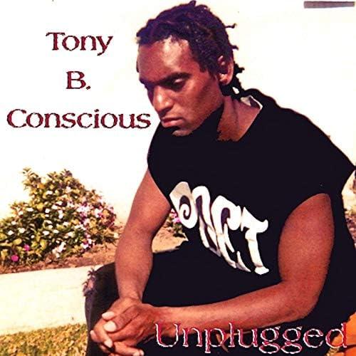 Tony B. Conscious