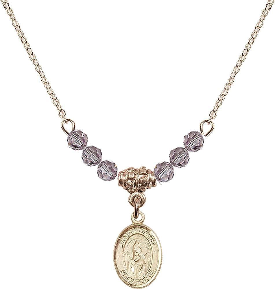 Bonyak Jewelry 18 Inch Hamilton Super Ranking TOP2 intense SALE Gold w 4mm Ligh Necklace Plated