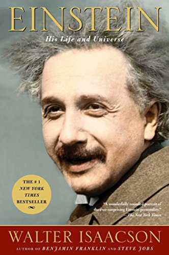 Einstein: His Life and Universe