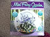 Dunecraft Mini Fairy Garden Glass Terrarium Complete Science Kit New in Box