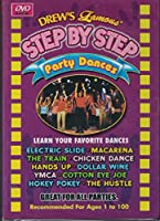 Drew's Famous Step By Step [DVD]