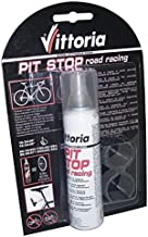 Vittoria Pit-Stop Road Adapter Kit, White