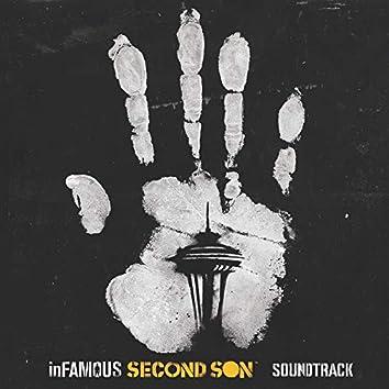 inFAMOUS: Second Son (Original Soundtrack)