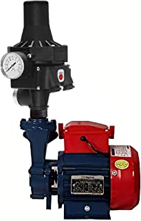 CROMPTON GREAVES & NMB 1 HP Water Pump with NMB 12 Automatic Controller