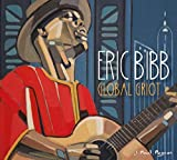 Global Griot - ric Bibb