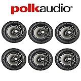 Polk Audio V80 High Performance Vanishing...