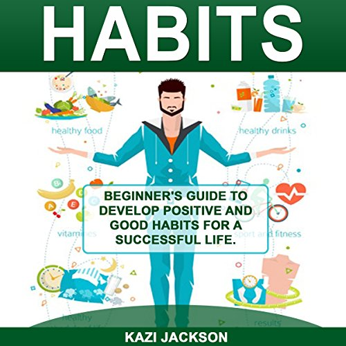 Habits audiobook cover art