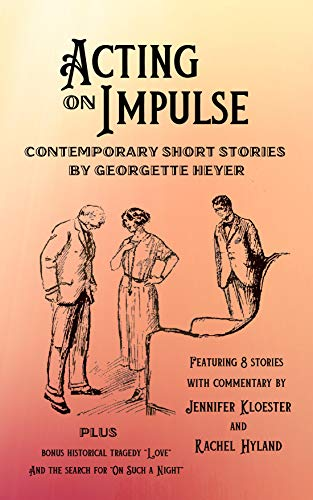 Acting on Impulse – Contemporary …