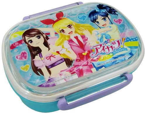 Eye cutlet lunch box core with PCR-7 (japan import)