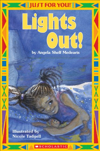 Just For You!: Lights Out