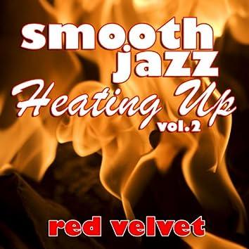 Smooth Jazz Heating Up Vol. 2
