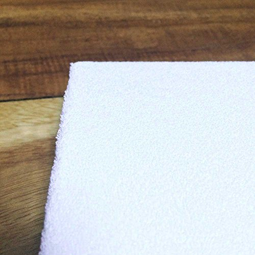 Babybay 160560 - Protège matelas maxi en tissu éponge