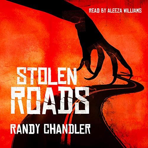 Stolen Roads Titelbild