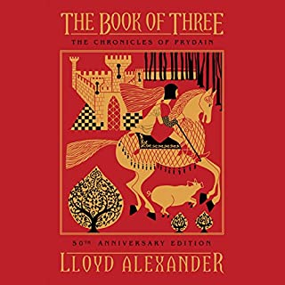 The Chronicles of Prydain, Books 1 & 2     50th Anniversary Introductory Collection              By:                                                                                                                                 Lloyd Alexander                               Narrated by:                                                                                                                                 James Langton                      Length: 10 hrs and 29 mins     507 ratings     Overall 4.6