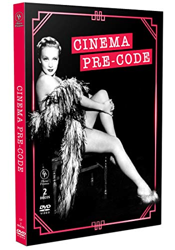 Cinema Pre-Code [Digipak com 2 DVD's]