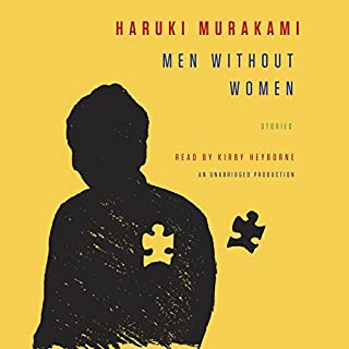 Men Without Women cover art