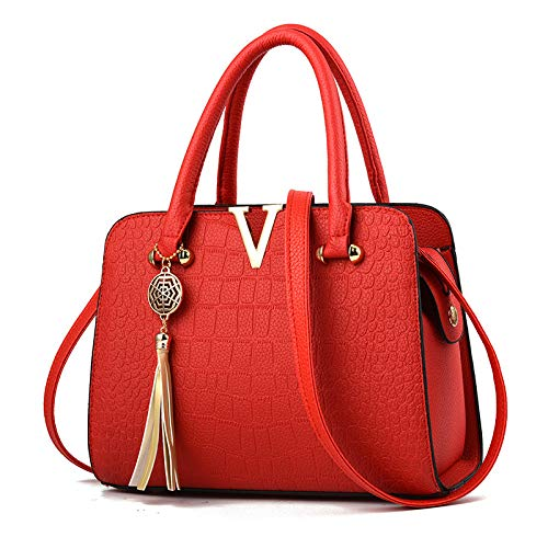 SONGXZ Handtasche Mode Lässig Frauen Tasche Europa Und Amerika Umhängetasche