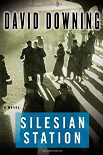 Silesian Station (John Russell, Book 2)