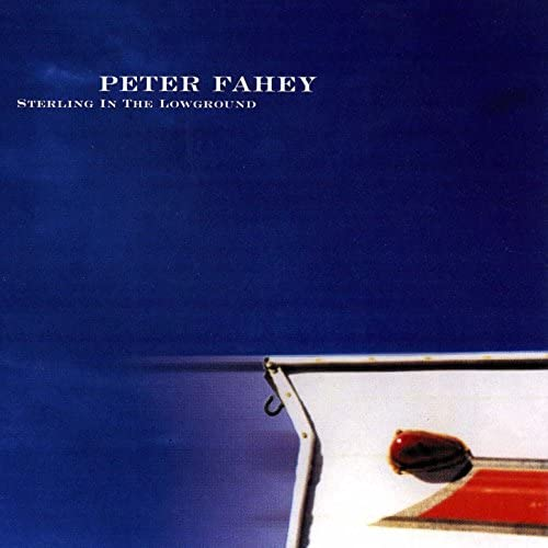Peter Fahey